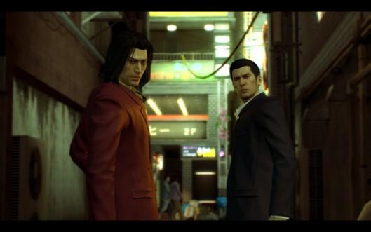 Yakuza 0 Free Download