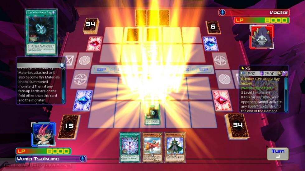 Yu-Gi-Oh Legacy of the Duelist Setup Free Download