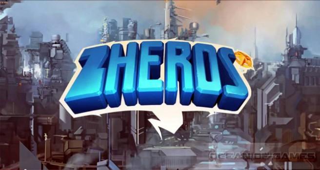 ZHEROS Free Download