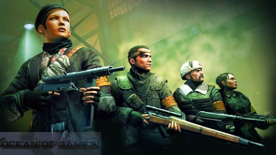 Zombie Army Trilogy Download For Free