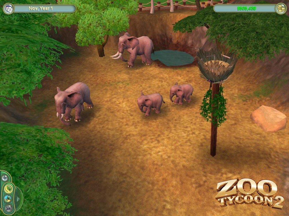 Zoo Tycoon 2 Ultimate Collection Download For Free