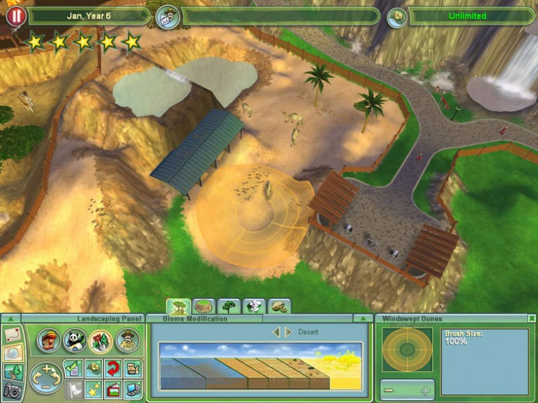 Zoo Tycoon 2 Ultimate Collection Features