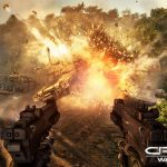 Crysis Warhead game Free Download