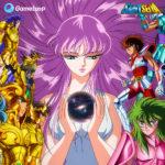 Saint Seiya Awakening Free Download