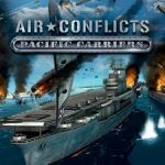 Air Conflicts Pacific Carrier Free Download