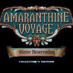 Amaranthine Voyage 6 Winter Neverending Free Download