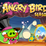 Angry Bird Season Free Download