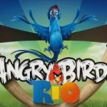 Angry Birds Rio Setup Free Download