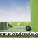 Angry Golf PLAZA Free Download
