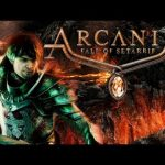 Arcania Fall Of Setarrif game Free Download