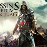 Assassins Creed iv Black Flag Setup Free Download