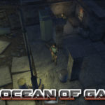 ATOM RPG Dead City v1.11 PLAZA Free Download