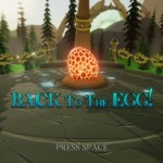 BACK TO THE EGG Free Download