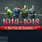 Battle of Empires 1914-1918 Free Download