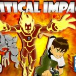 Ben 10 Critical Impact Free Download