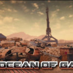 Biker Garage Mechanic Simulator Junkyard PLAZA Free Download