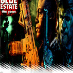 Blue Estate The Free Download