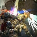 Darksiders Wrath Of War Free Download