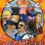 Deputy Dangle Free Download