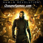 Deus Ex Human Revolution Free Download