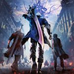 Devil May Cry 5 Deluxe Edition + 19 DLCs Repack Free Download