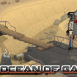 Dont Escape 4 Days in a Wasteland Free Download