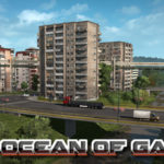 Euro Truck Simulator 2 Road to the Black Sea CODEX Free Download