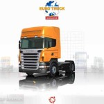 Euro Truck Simulator Free Download