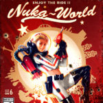 Fallout 4 Nuka World Free Download