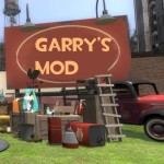 Garrys Mod Multiplayer Free Download