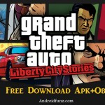GTA Liberty City Free Download