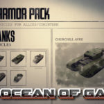 Hearts of Iron IV Allied Armor CODEX Free Download