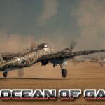 IL 2 Sturmovik Desert Wings Tobruk PROPER CODEX Free Download