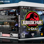 Jurassic Park The Free Download