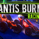 Mantis Burn Racing game Free Download