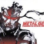 Metal Gear Solid 2 Free Download