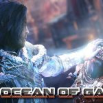 Middle Earth Shadow of Mordor game Free Download