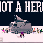 Not a Hero Free Download