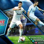 PES Pro Evolution Soccer 2013 Free Download