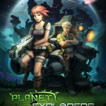 Planet Explorers Game Free Download