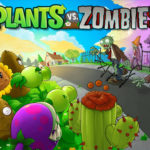 Plants VS Zombies Of The Year Free Download