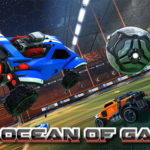 Rocket League Rocket Pass 4 PLAZA Free Download