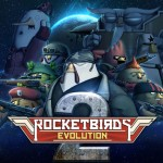 Rocketbirds 2 Evolution Free Download