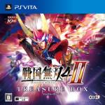 Samurai Warriors 4 II Free Download