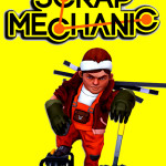Scrap Mechanic Free Download