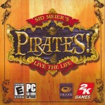 Sid Meiers Pirates Free Download