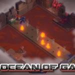 Spaceland DARKSiDERS Free Download