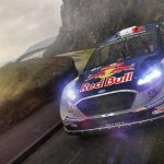 WRC 7 FIA World Rally Championship Free Download