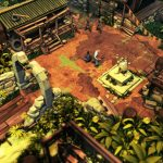 Jagged Alliance Rage Free Download