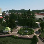 Cities Skylines Parklife Free Download